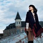 ルミネ広告 2012年10月