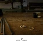 メデルジュエリー(Mederu jewelry) さんで石磨きをしてきました
