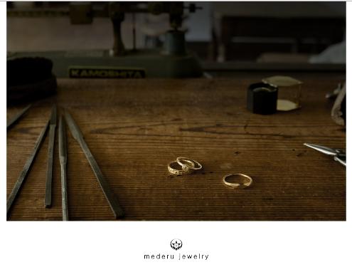 メデルジュエリー(Mederu jewelry)