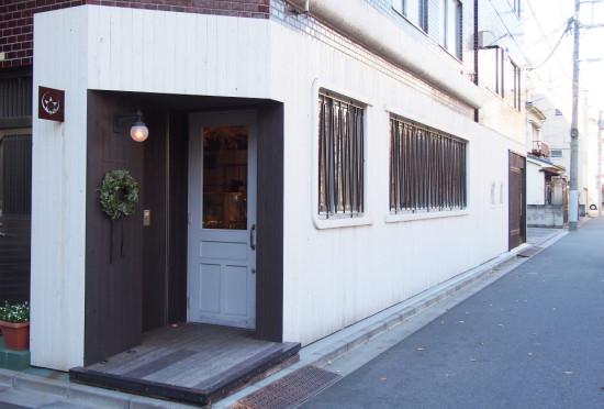 メデルシュエリー浅草店
